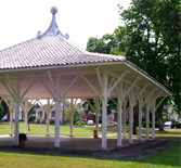 Littlestown Gazebo