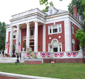 Myers Mansion, Hanover