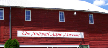 National Apple Museum, Adams County
